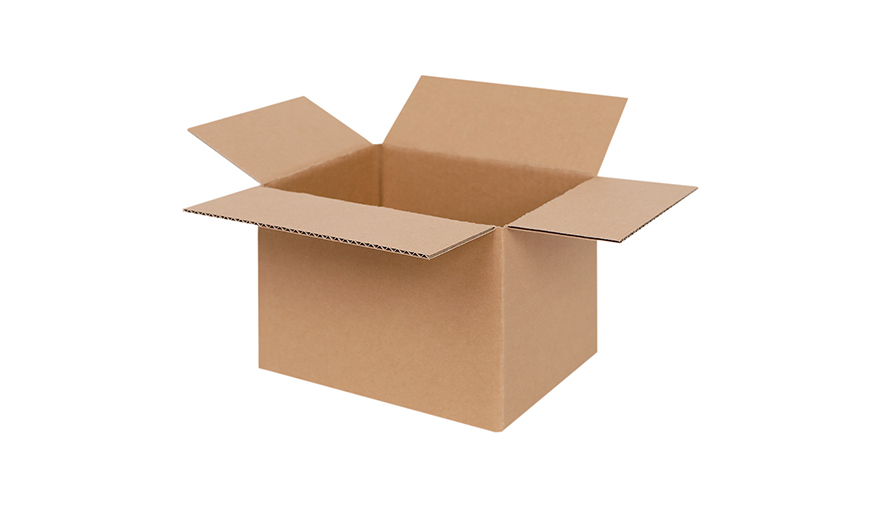 Buy folding cartons: Corrugated cardboard boxes in small