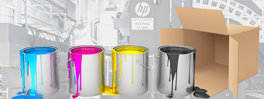 Digital printing has benefits for packaging and displays | THIMM