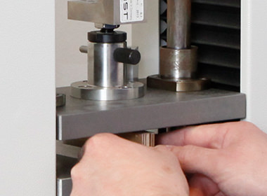 Packaging tests such as drop test, edge crush resistance