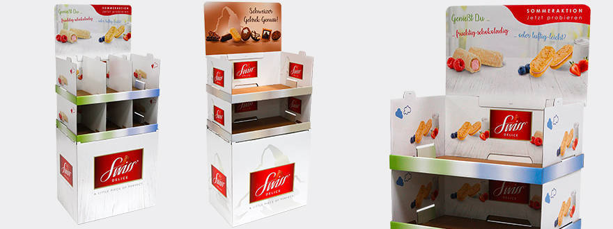 Display Solutions from THIMM | THIMM