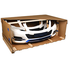 solutions for the packaging and distribution of goods thimm