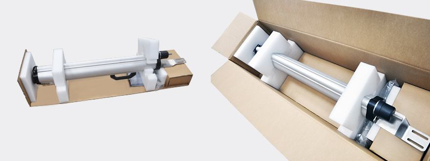 Packaging for Furniture & Wood > Sectors | THIMM