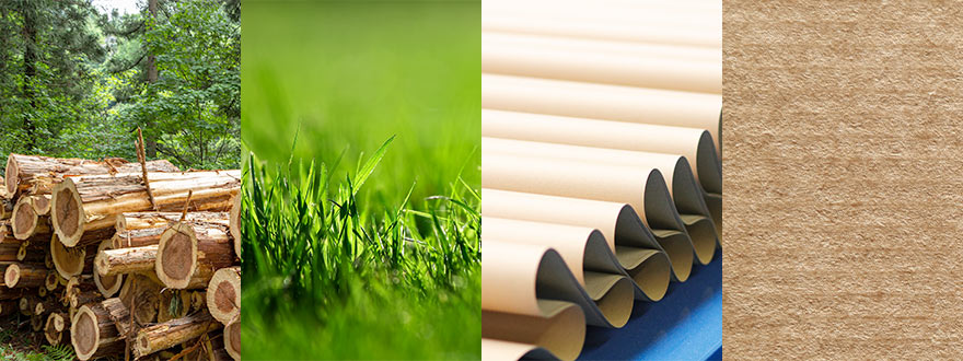 Packaging materials are as diverse as the products themselves | THIMM