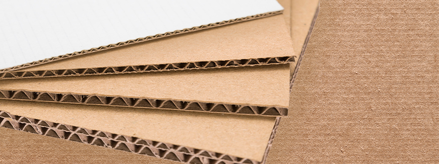 Purchase made-to-measure corrugated cardboard pre-cuts directly from
